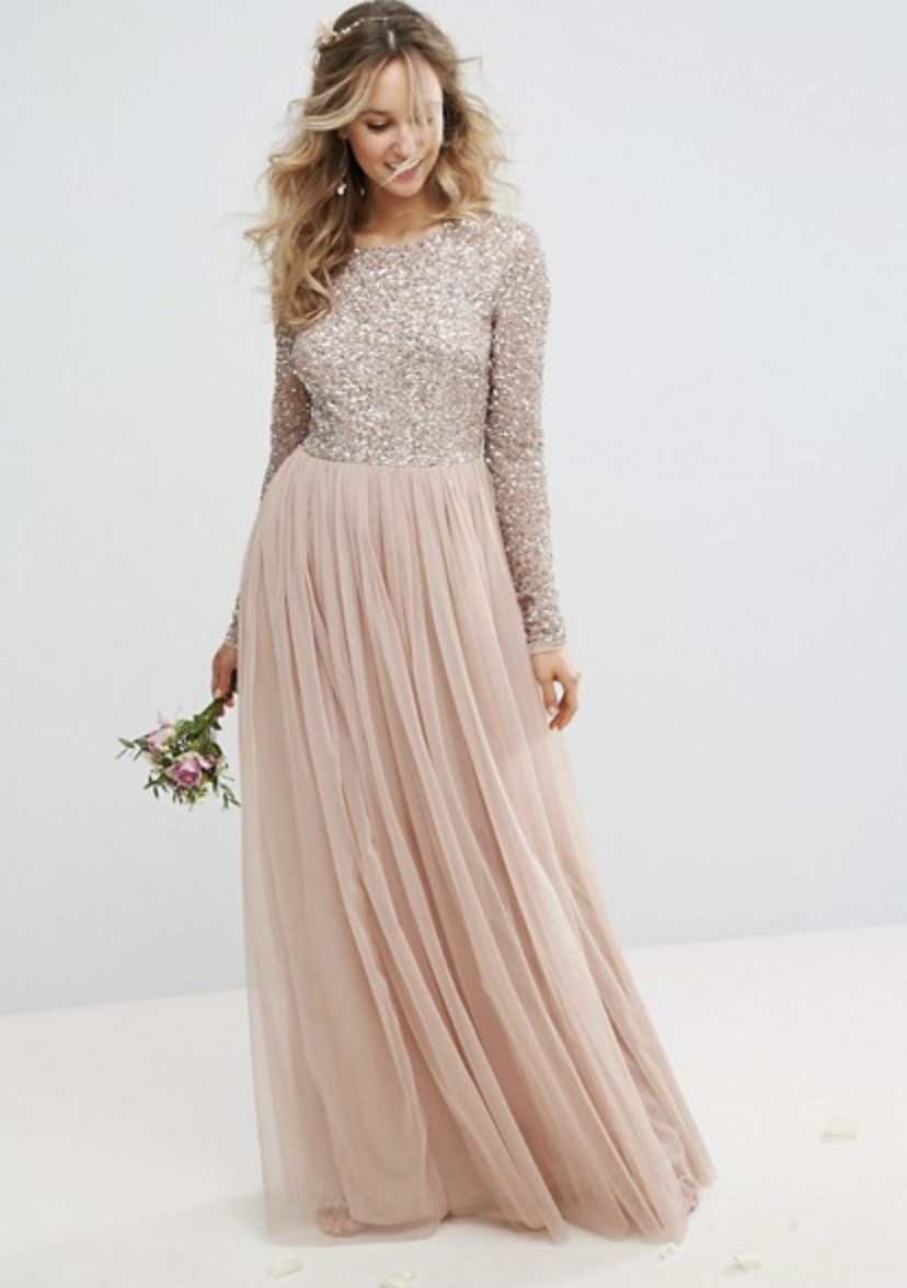 20 Beautifully Modest Prom Dresses For 2018 Lds Living