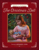 Christmas doll cover